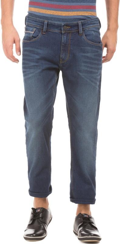 Arrow Regular Men Blue Jeans