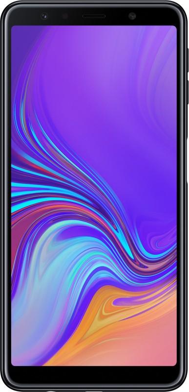 Samsung galaxy A7 64 GB 4 GB Black