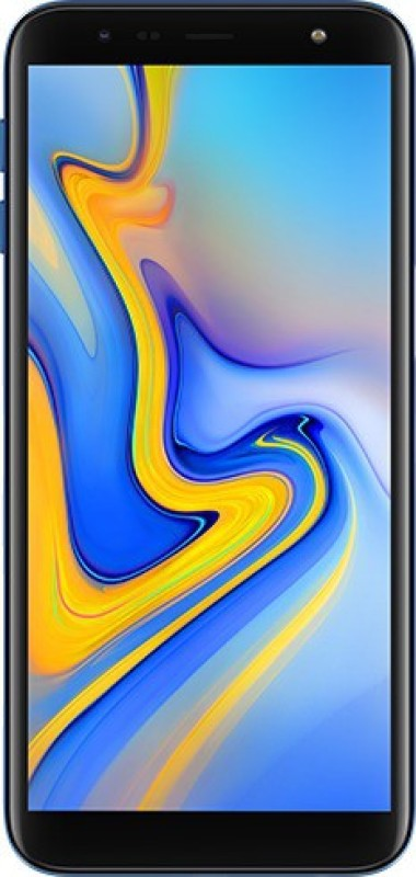 Samsung Galaxy J6 Plus (Blue, 64 GB)(4 GB RAM)