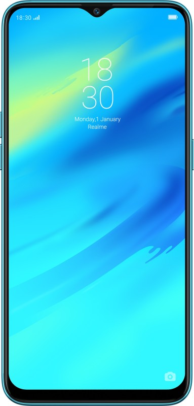 Realme 2 Pro (Ice Lake, 64 GB)(6 GB RAM)
