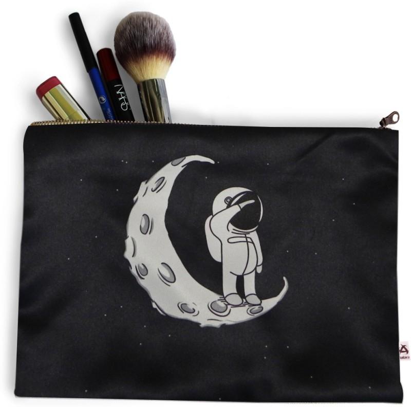 Astara Astronaut Pouch(Black)