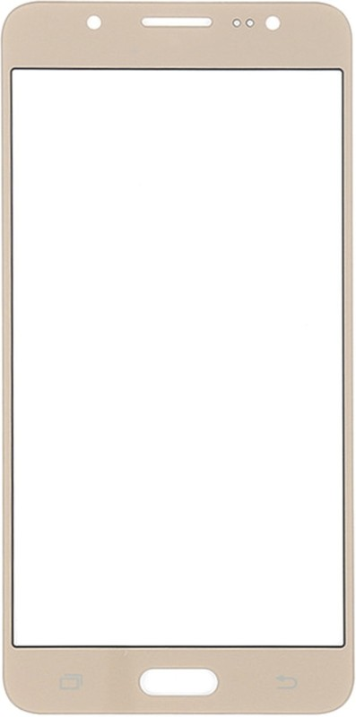 Easyshop1983 Replacement Outer Glass For J510 - Gold TFT 5.2 inch Replacement Screen(Samsung)
