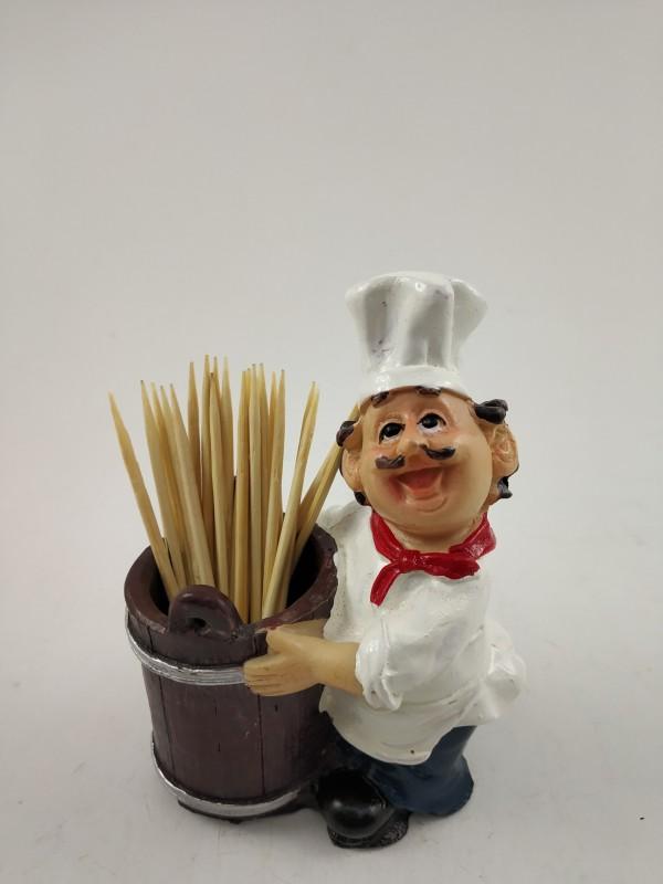Jazz My Mobile Toothpick Holder