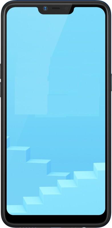 Realme C1 (Black, 16 GB)(2 GB RAM)