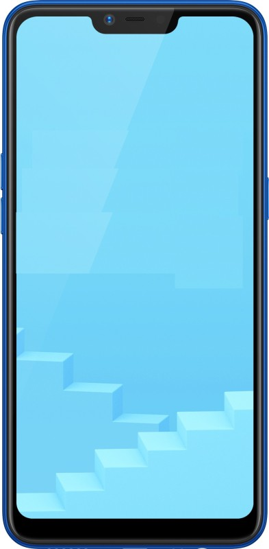 Realme C1 (Navy Blue, 16 GB)(2 GB RAM)