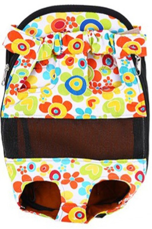 Futaba FUB2553PET Yellow Purse Pet Carrier(Suitable For Dog)