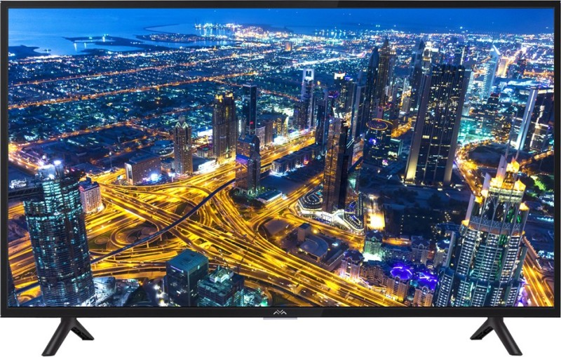 iFFALCON F2 80cm (32 inch) HD Ready LED Smart TV(32F2)