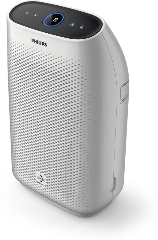 Philips AC1215/20 Portable Room Air Purifier(White)