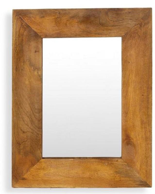 paridhi's PC-5364 Decorative Mirror(Rectangle)