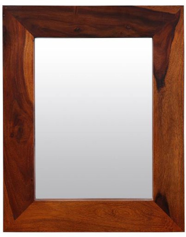 paridhi's PC-5367 Decorative Mirror(Rectangle)