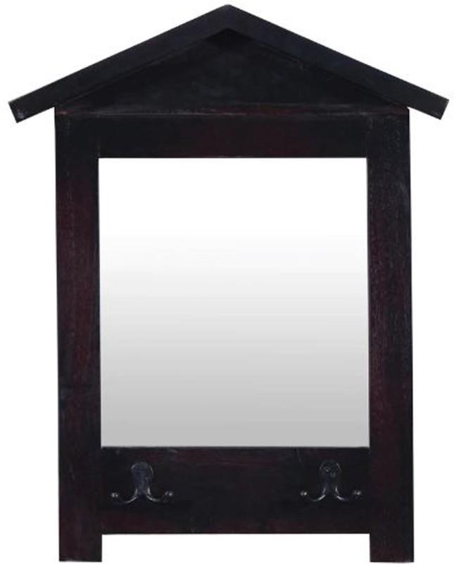 paridhi's PC-5374 Decorative Mirror(Rectangle)