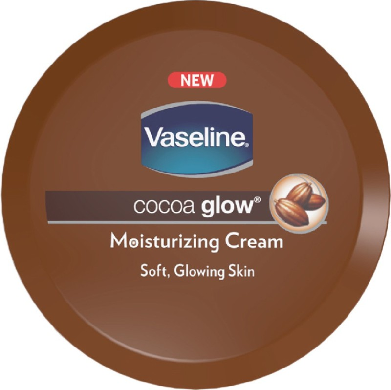 Vaseline Cocoa Moisturizing Cream(150 ml)