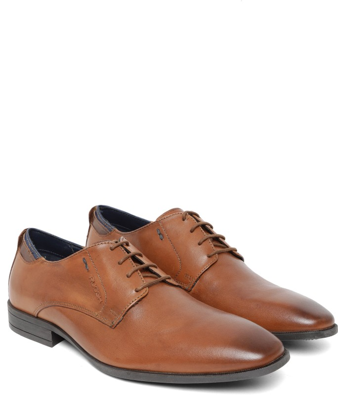 Ruosh K2 12 B Lace Up For Men(Tan)