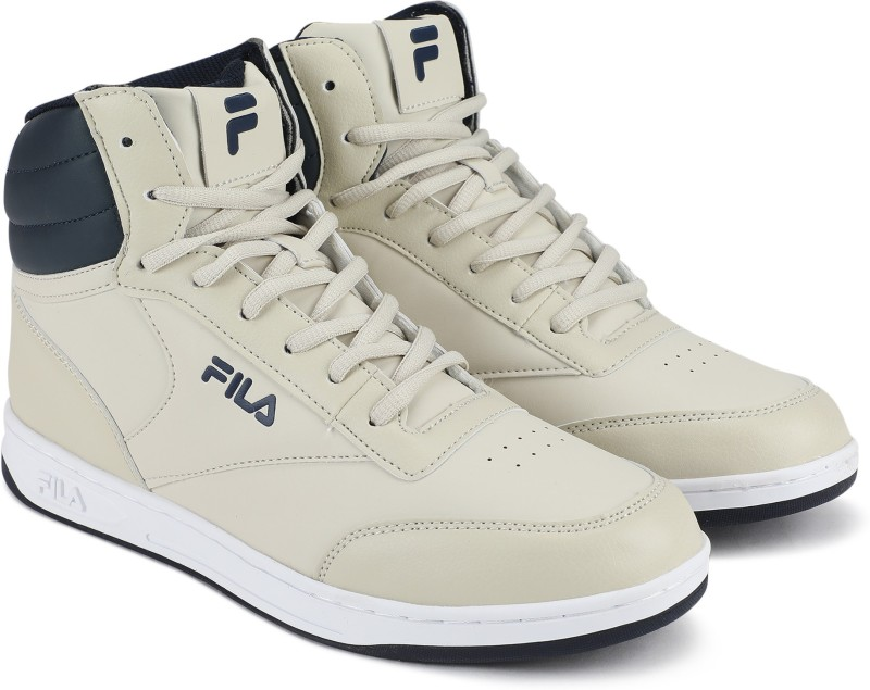 Fila Piper Sneakers For Men(Beige)