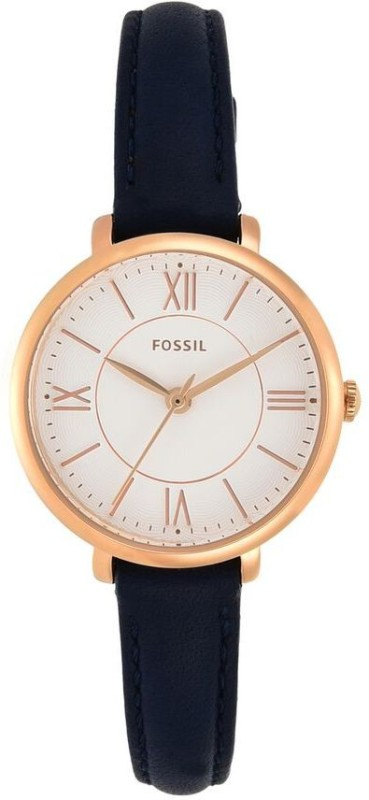 Fossil ES4410 Jacqueline Analog Watch - For Men