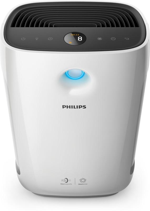 Philips AC2887/20 Portable Room Air Purifier(White)