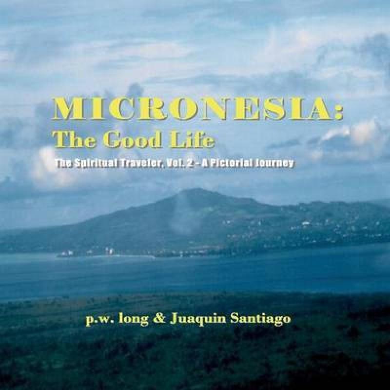 Micronesia(English, Paperback, Long P W)