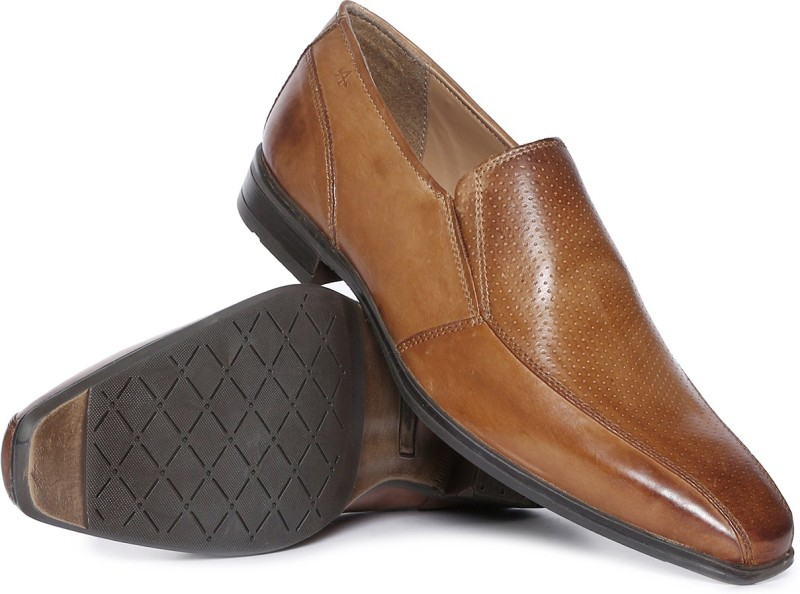 Arrow Slip On For Men(Tan)