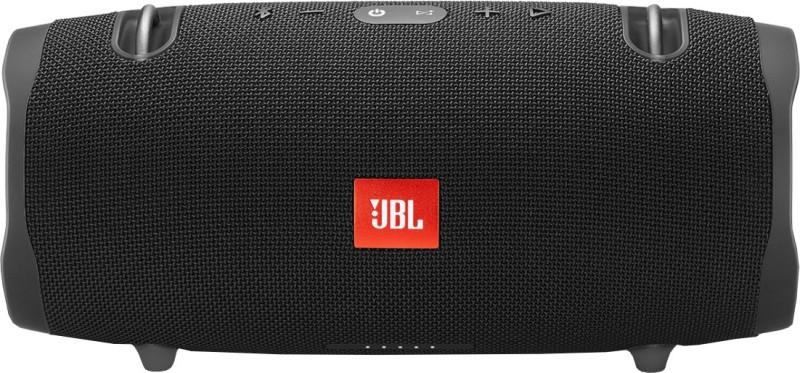 JBL XTREME 2 Portable Bluetooth Speaker(Black, Stereo Channel)