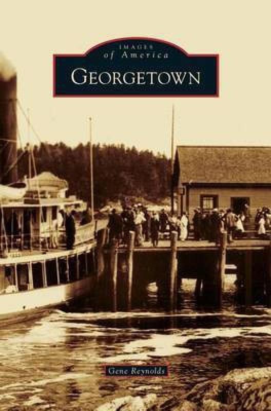 Georgetown(English, Hardcover, Reynolds Gene)