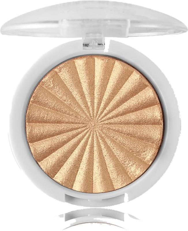 MISS ROSE Glow Kit Highlighter Makeup Shimmer Powder 9 Highlighter(SKIN)