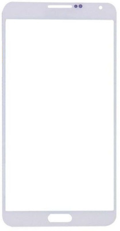 Easyshop1983 Replacement Outer Glass White TFT 5.7 inch Replacement Screen(Samsung)
