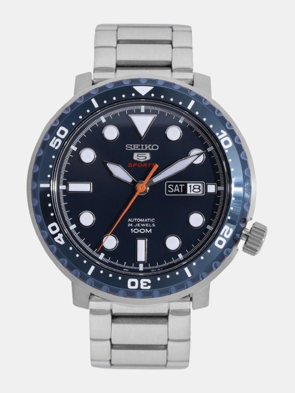 Seiko SRPC63K1 Watch - For Men