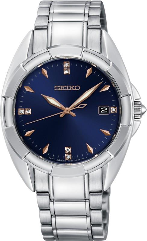 Seiko SKK889P1 Analog Watch - For Women