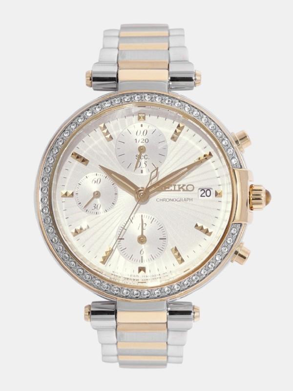 Seiko SNDV42P1 Analog Watch - For Women