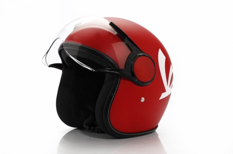 vespa SCOOTER helmet Motorbike Helmet(White)