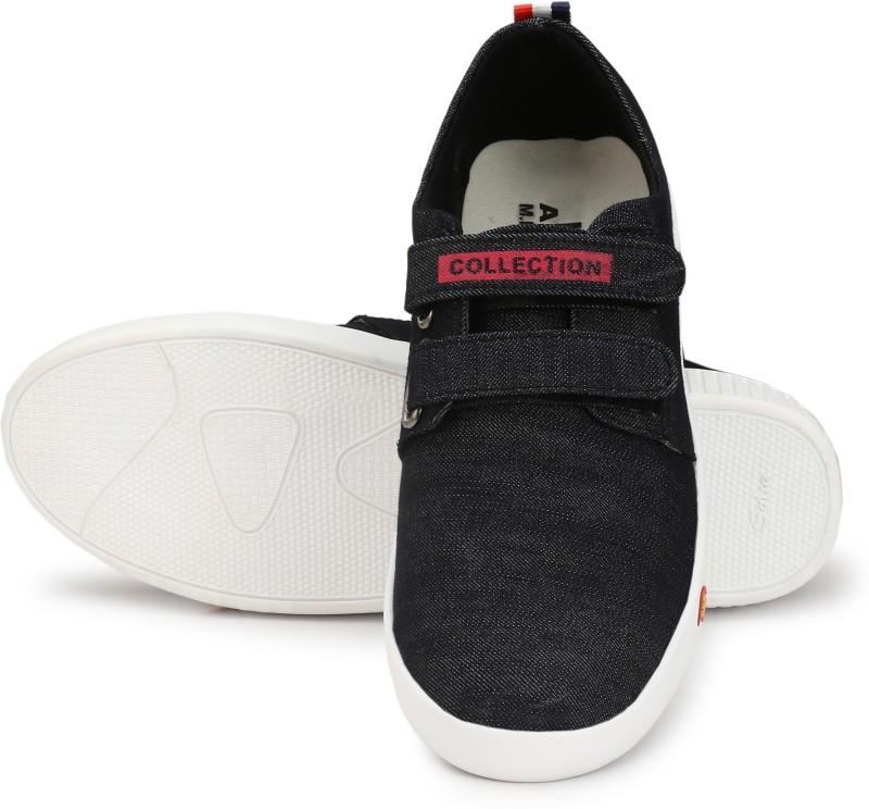 Apia Sneakers For Men(Black)