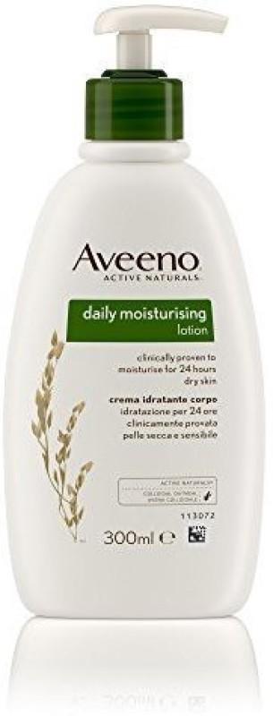 Aveeno Daily Moisturising Lotion(300 ml)