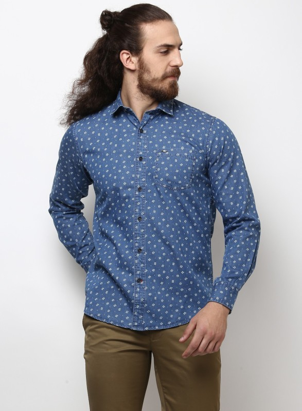 21955c5350f9d Monte Carlo Men Shirts Price List in India 24 June 2019 | Monte ...