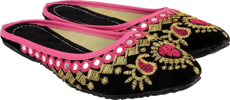Mochdi Jutis For Women(Multicolor)