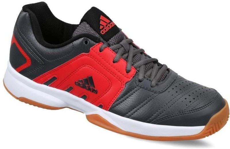 ADIDAS adidas Mens Baseliner Indoor Indoor Multisport Court Shoes Badminton Shoes For Men(Multicolor)