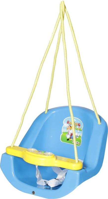 NHR Lehar Baby n Toddler Swing (Blue) Swings(Blue)