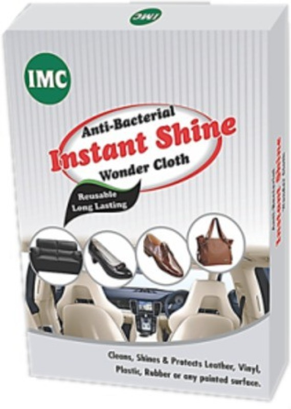 IMC Carpet & Upholstery Cleaner