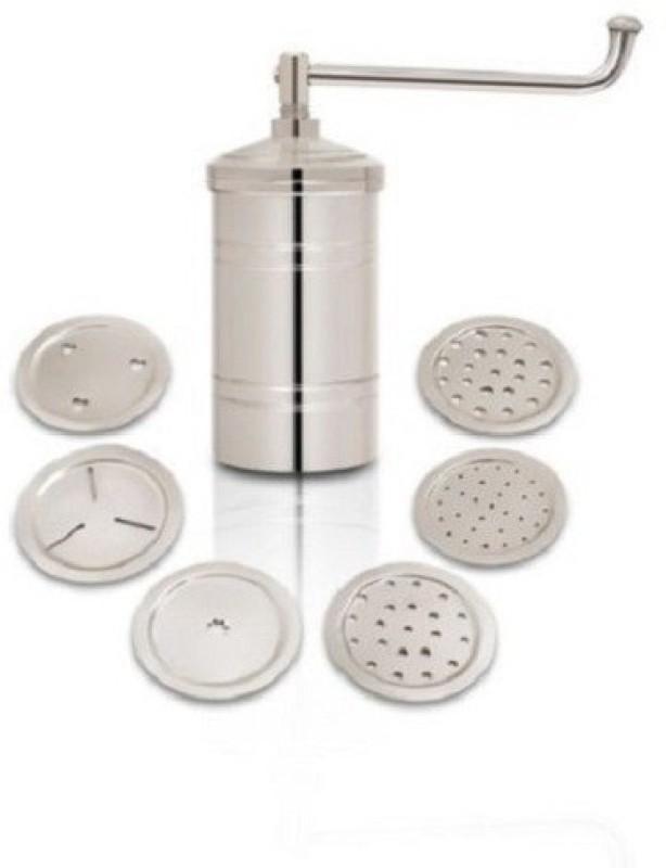 VGS MARKETINGS Set of 5 Pattern Discs Kitchen Press