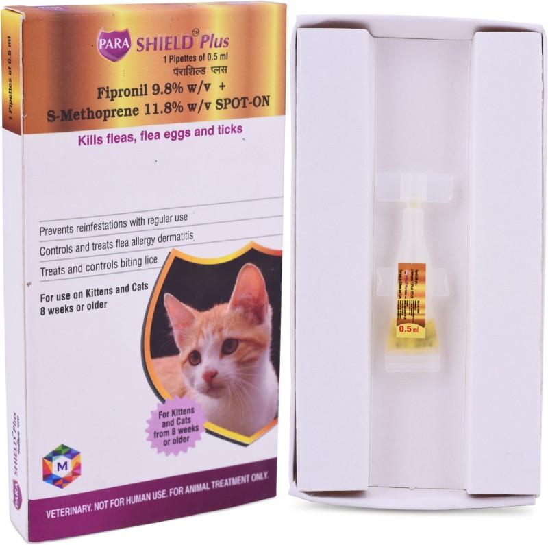 Parashield Plus SpotCat11 Pet Health Supplements(1 Pieces)