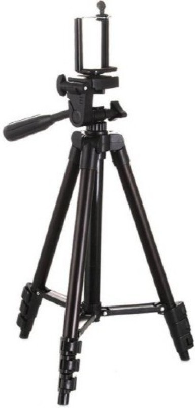 SACRO NKU_522N_3120 Tripod(Multicolor, Supports Up to 1500 g)