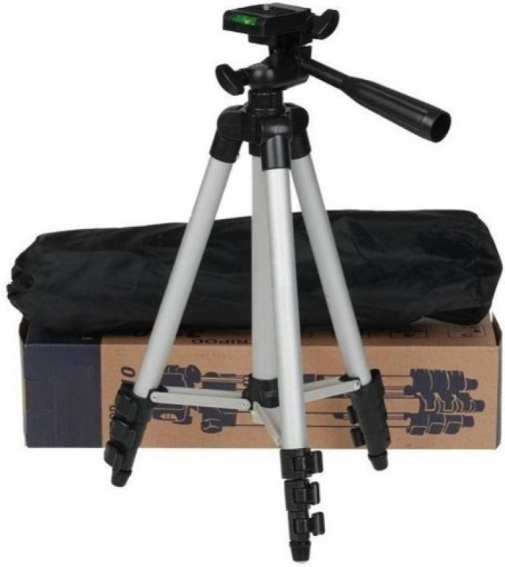 SACRO WRR_738V_3110 Tripod(Multicolor, Supports Up to 1500 g)