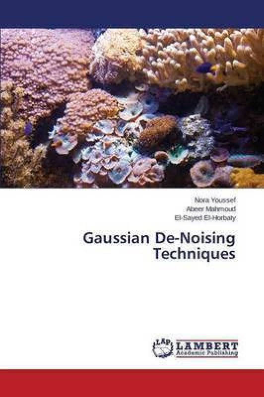 Gaussian de-Noising Techniques(English, Paperback, Youssef Nora)