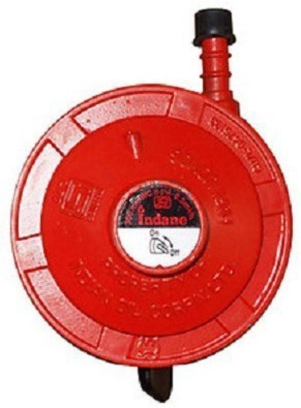 BONDAD HUB High Pressure Gas Cylinder Regulator(Iron)