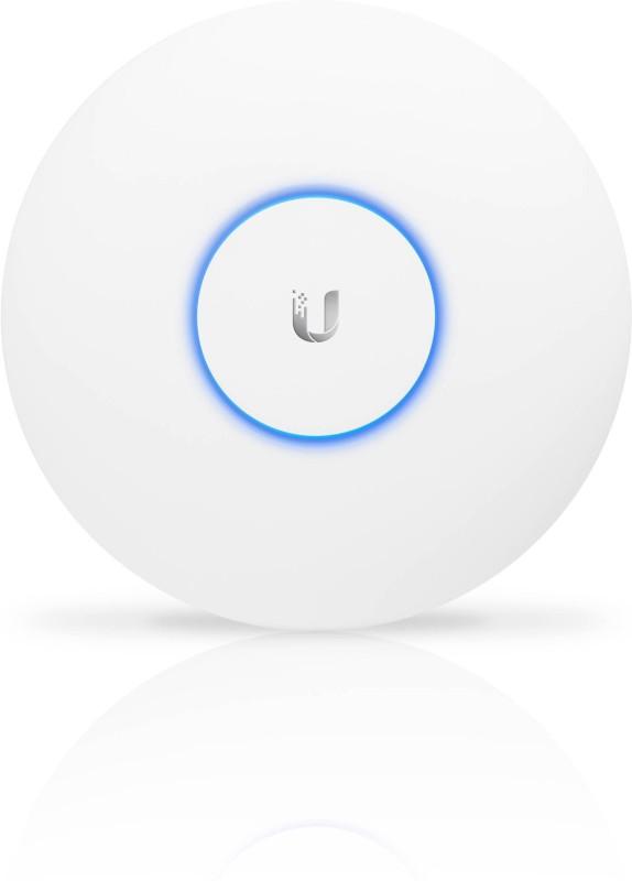 Ubiquiti Networks UniFi UAP-AC-PRO-US Dual Radio Enterprise Wi-Fi System Access Point(White)