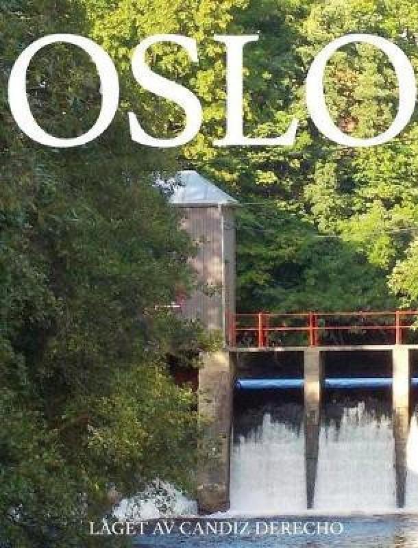 Oslo(Norwegian, Hardcover, unknown)