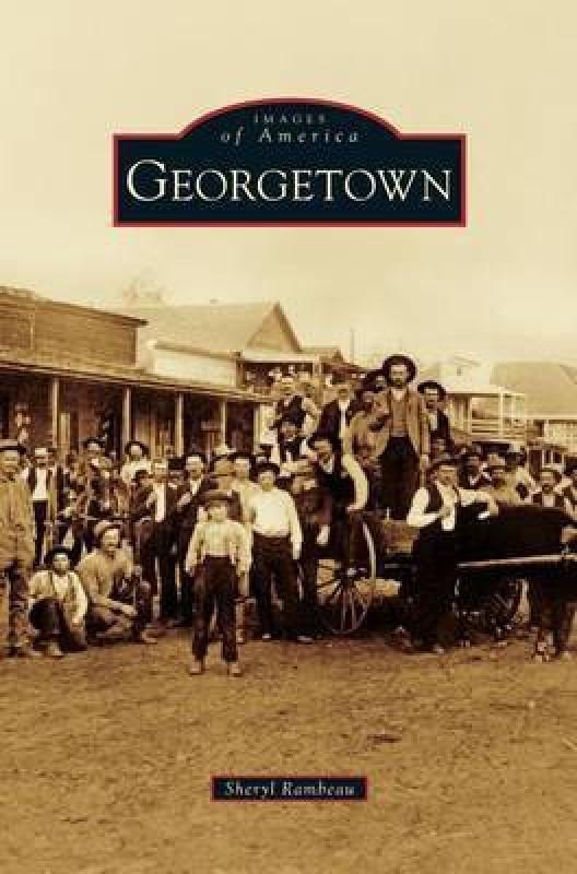 Georgetown(English, Hardcover, Rambeau Sheryl)