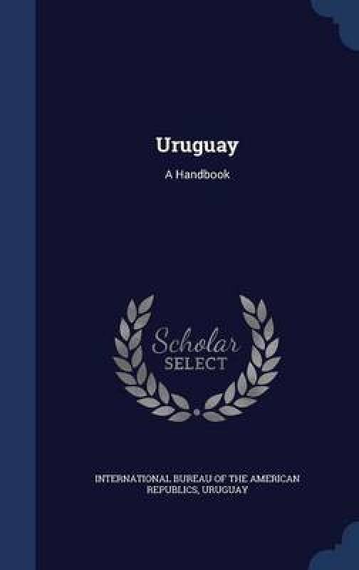 Uruguay(English, Hardcover, unknown)