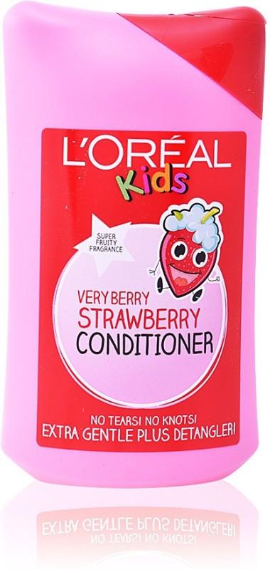 L'Oreal Kids Strawberry Conditioner(250 ml)