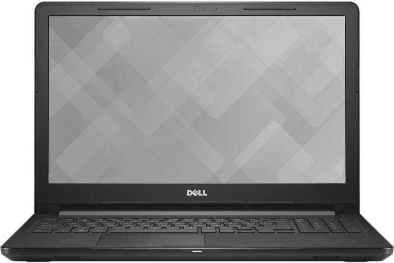 Dell Vostro 15 3000 Core i5 8th Gen - (8 GB/1 TB HDD/DOS/2 GB Graphics) VOS 3578 Laptop(15.6 inch, Black, 2.18 kg)