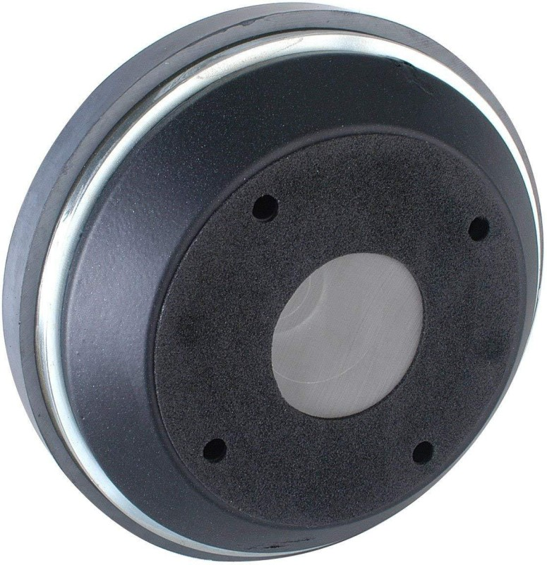 MX 750TN 2 inches Titanium Horn Driver 8 Ohms 4-Bolt for Active Speakers Indoor PA System(220 W)
